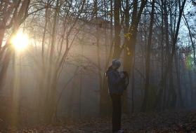 sacred mornings
